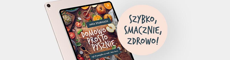 Kup E-Book Ani Starmach