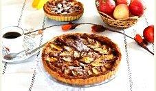 Tarta Tatin – tarta jabłkowa