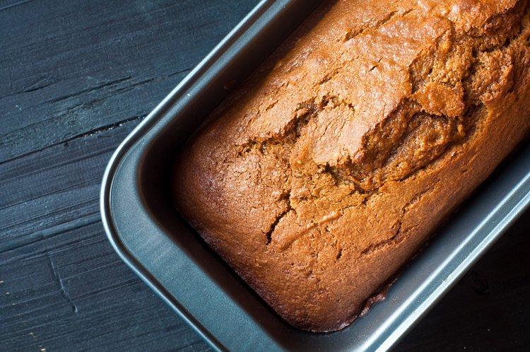 Dlaczego ciasto pęka?