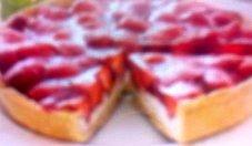 Tarta z truskawkami