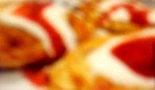 Puszyste placuszki (pancakes)