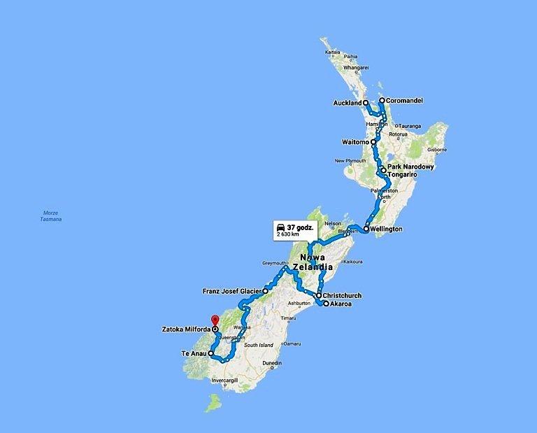 mapa-nowa-zelandia-podroz-ania-starmach