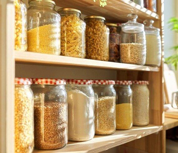 wyzwanie oszczędzanie, jak oszczędzać w kuchni